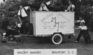 melody makers historical photo 09